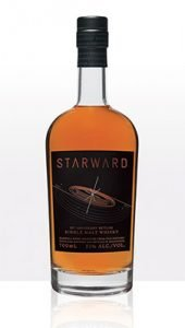 Starward 10th Anniversary Whisky
