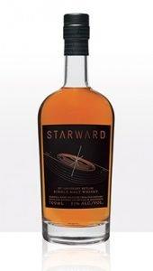 Starward 10th Anniversary Whisky