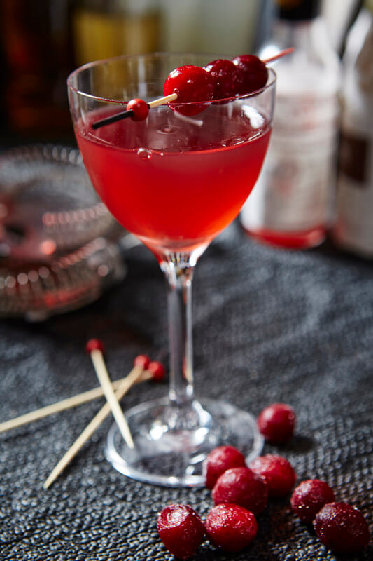 Bicentennial Cocktail